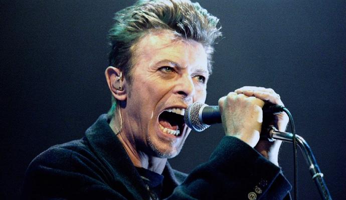 Дэвид Боуи запланировал выход музыкальных композиций после своей смерти