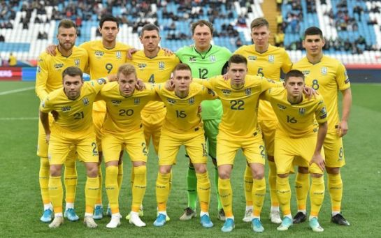 ФИФА обновила рейтинг сильнейших сборных - что стало с Украиной