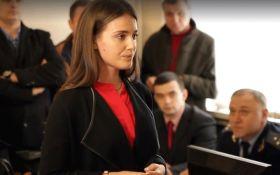 Суд виніс рішення у резонансній справі соратниці Саакашвілі: опубліковано відео