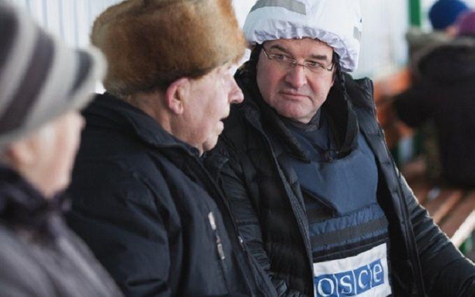 """""""Я шокирован"""": глава ОБСЕ выступил с громким заявлением после визита на Донбасс"""