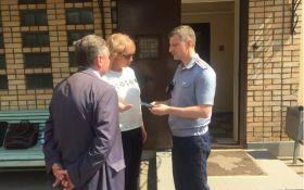 Українського омбудсмена не пускають до політв'язня Сущенка