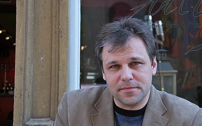 Назване ім'я людини Єфремова у оточенні ватажка ЛНР