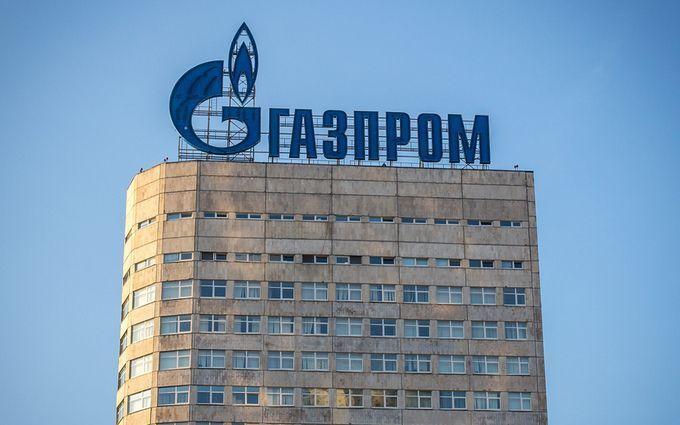 """""""Газпром"""" пообіцяв Україні """"райдужні перспективи"""" співпраці"""