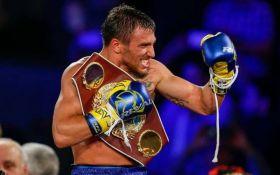 Український спортсмен визнаний кращим боксером світу 2017 року