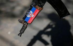 """Бойовики """"ДНР"""" зробили нову цинічну заяву про війну на Донбасі"""