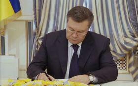 Все равно бы захватил Крым: адвокат оправдал Януковича за скандальное письмо Путину