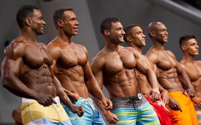 Популярность стероидов в Украине постоянно растёт