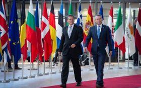 ЕС отреагировал на новый договор Украины и РФ - важные детали