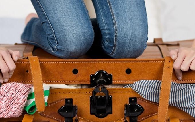 Собираемся в отпуск: 10 полезных лайфхаков по укладке чемодана