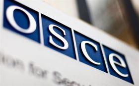 """Скандал с """"Интером"""": ОБСЕ сделала обращение к украинской власти"""