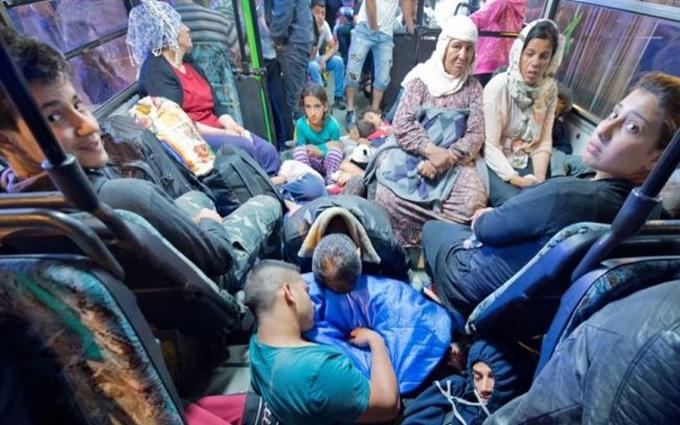 Поліція Німеччини порахувала потенційних терористів у лавах біженців