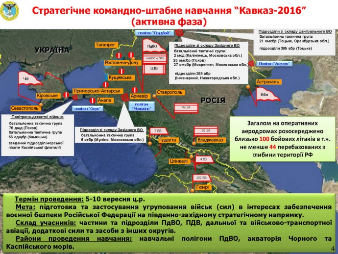 Розвідка дізналася, які сили зігнав Путін до кордонів України: з'явилася інфографіка (2)