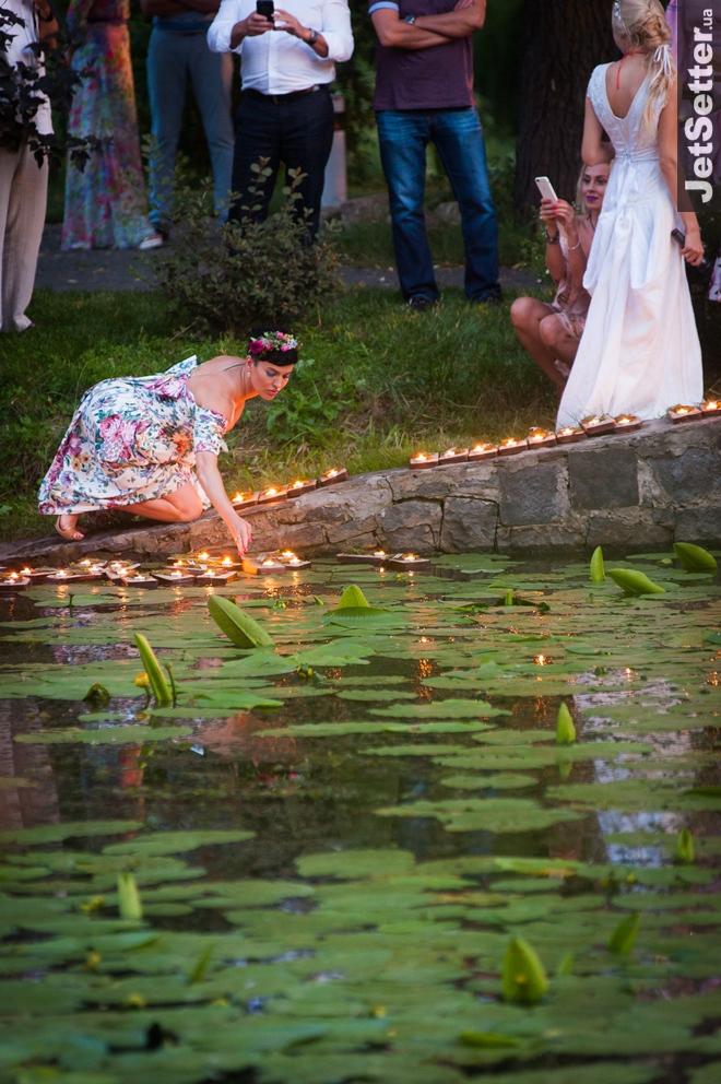 Українські зірки колоритно погуляли на весіллі у Нікітіна: з'явилися фото (3)
