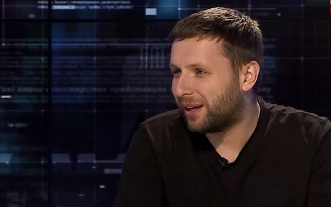 Парасюк розповів, чому він поліз в бійку у Раді: опубліковане відео