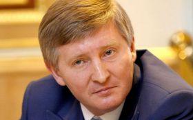 Украинский олигарх выпал из мирового рейтинга миллиардеров