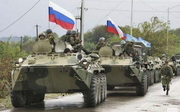 Справжній вигляд армії Росії: в соцмережах висміяли фото з гучних навчань Путіна