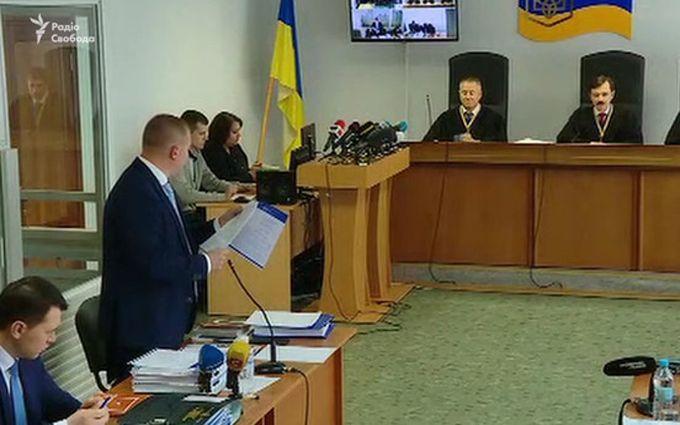 Суд над Януковичем: ГПУ анонсировала допрос нескольких украинских чиновников