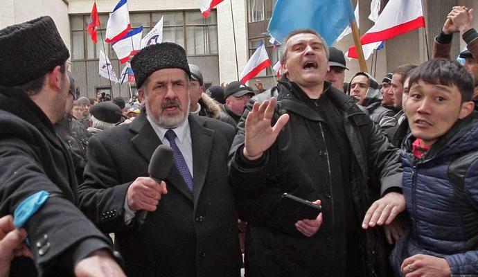 Крымские татары из разных стран мира собрались на конгресс