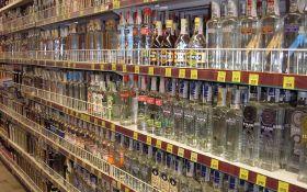 Нічого не станеться: в соцмережах обговорюють зростання цін на алкоголь в Україні