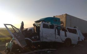 Смертельні ДТП: в Україні радикально посилили контроль за маршрутками