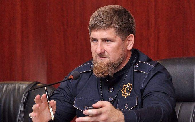 Убив бензопилою: стало відомо про звірства ставленика Путіна в Чечні