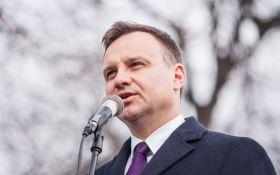 В Польше цинично высказались об отношениях с украинцами
