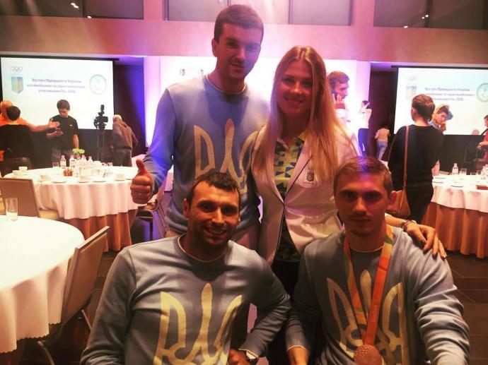 Олімпійська чемпіонка Харлан: коли немає перемог, про спортсменів в Україні забувають (7)