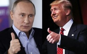 """""""Большая сделка"""" Трампа и Путина: в Украине дали важный прогноз"""