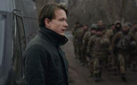 Канны аплодисментами встретили показ фильма о войне в Донбассе: опубликовано видео