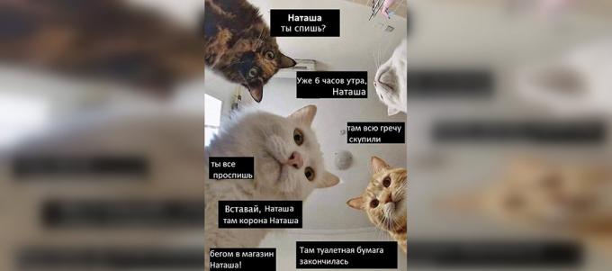 Смеяться не запрещается: самые популярные мемы и приколы о коронавирусе (5)