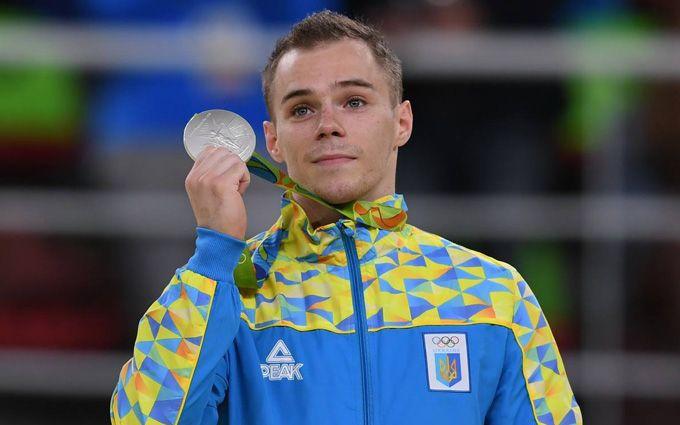 Український гімнаст, якого засудили на Олімпіаді: я зробив все, що міг