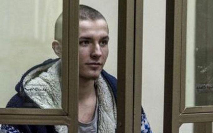 Русские тюремщики опровергли сообщение осмерти Артура Панова