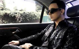 Представитель Украины на Евровидении-2018 выпустил новую  танцевальную песню: опубликовано аудио