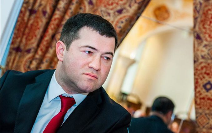 Матиос заявил озадержании 23 экс-чиновников Миндоходов