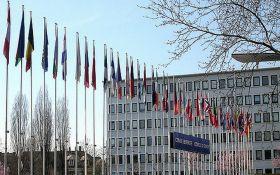 Гра на випередження: у Росії виступили з гучною заявою про вихід з Ради Європи