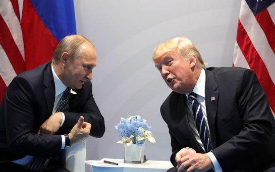 Мы остановили это - Трамп шокировал заявлением об атаке против России