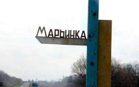 """Боевики обстреляли Авдеевку с """"Градов"""" и минометов 120 мм калибра - штаб АТО"""