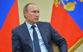 У Путина порадовались аннексии Крыма: в сети ответили анекдотом