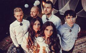 Группа года: украинские музыканты получили престижную американскую премию