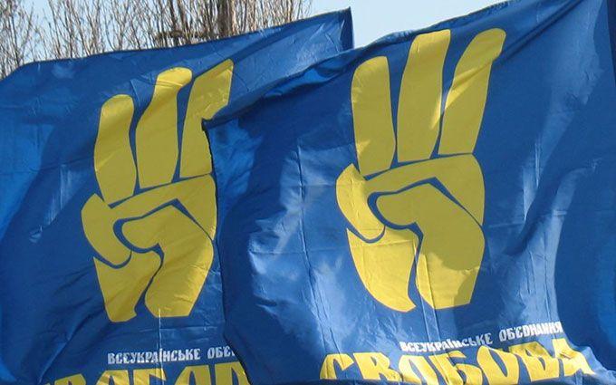 """У """"чорній касі"""" ПР знайшли компромат на борців із Януковичем: з'явилося фото"""