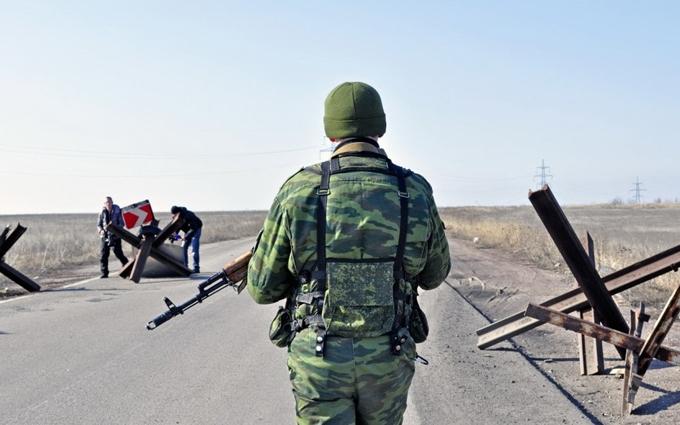 Из плена боевиков на Донбассе освободили еще троих украинцев