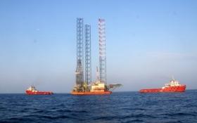 Россия уже добывает газ из украинских скважин: опубликовано видео