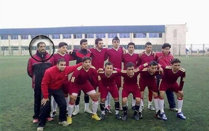 Бойовики ІДІЛ обезголовили сирійських футболістів на очах у дітей: опубліковані фото