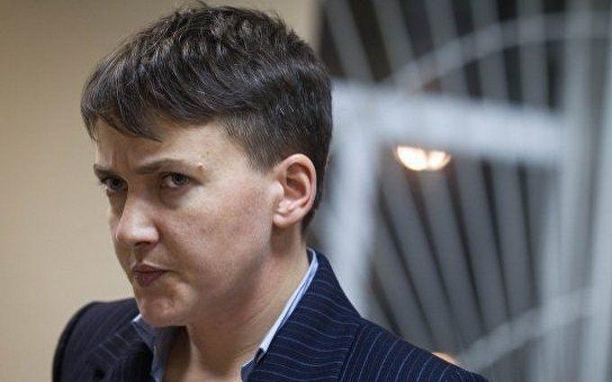 УПорошенка анонсували показ шокуючих відео про Савченко
