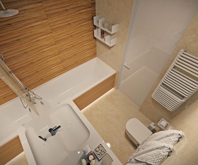 Топ-10 ошибок в дизайне ванной комнаты (5)