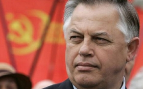 """Речь Симоненко о """"хунте"""" на украинском телеканале не осталась без последствий"""