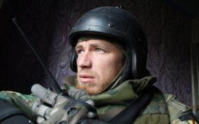 В Донецьку вбитий бойовик Моторола: з'явилися подробиці