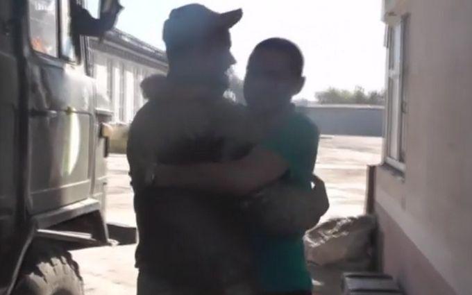 Я станцюю на твоєму весіллі: з'явилося неймовірне відео про двох бійців АТО