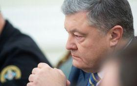 Порошенко назвал двух главных врагов Украины
