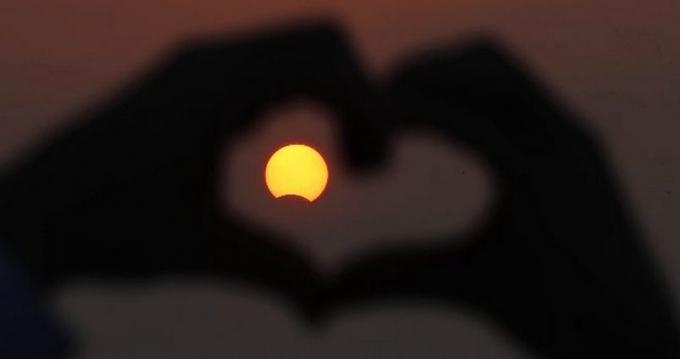 Солнечное затмение 11 августа 2018 года: где и когда смотреть (3)